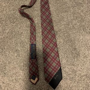 Vintage Rare Givenchy Gentlemen Tie